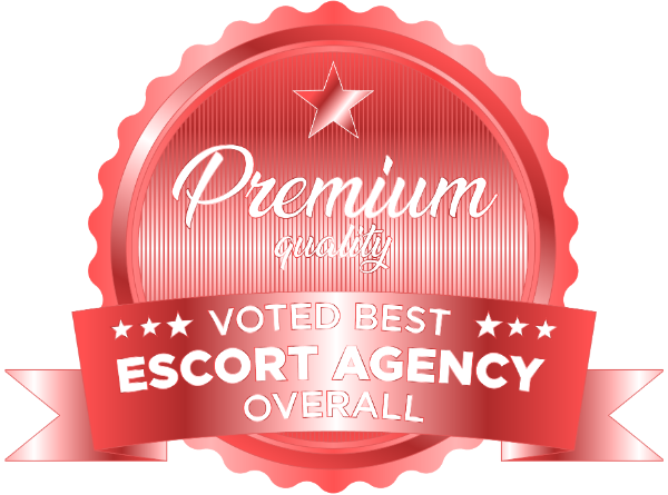 Voted Best Escort Agency for 2019 at AAIA