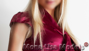 Red dress Melbourne escorts