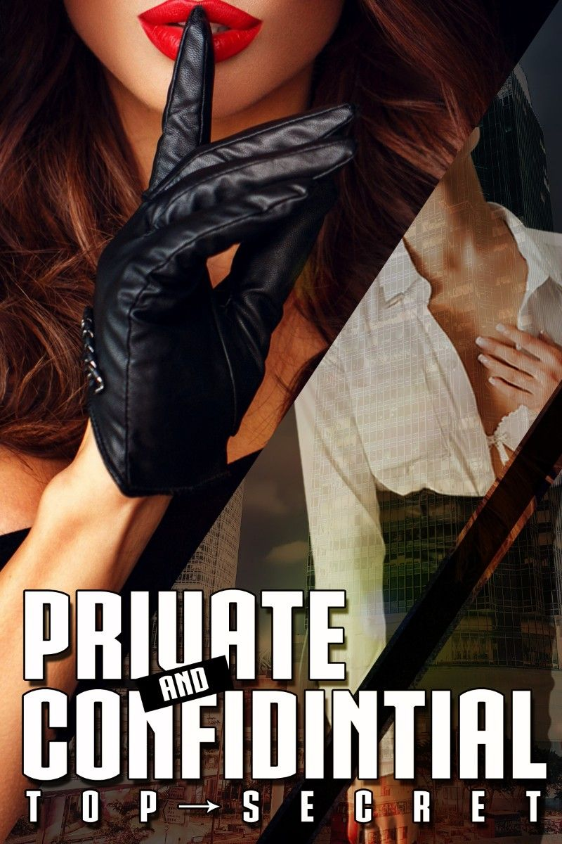 Always private and confidential