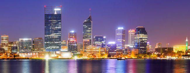 Perth-Skyline-nigh