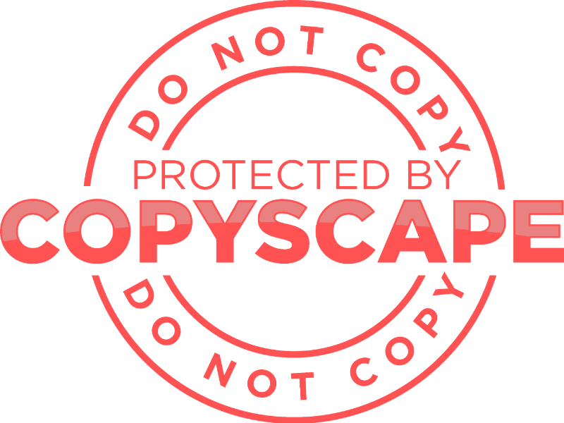 Do Not Copy Image