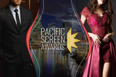 Asia Pacific Awards Brisbane
